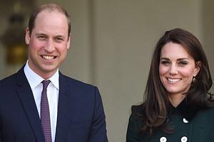 Бывшая возлюбленная принца Гарри пригласила принца Уильяма и Кейт Миддлтон на свою свадьбу