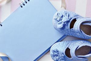Что нужно для новорожденного: список вещей, которые точно пригодятся