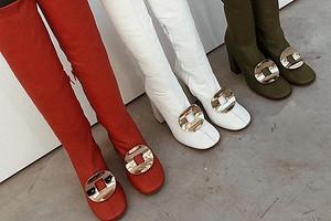 Модная обувь на осень-зиму 2019-2020: собрали 29 пар, которые можно купить уже сейчас