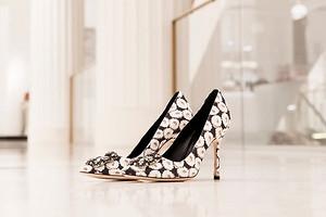 Удобные туфли на каблуке: как и какие выбрать