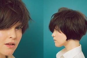 Тренд сезона: стрижки на средние волосы для объема