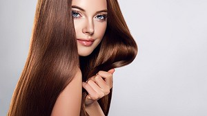 Волос наращивание