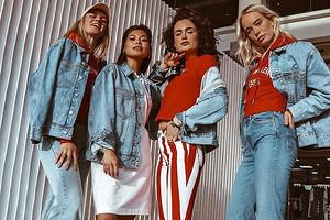 Как правильно составлять образы из джинсовых вещей, чтобы выглядеть модно и современно