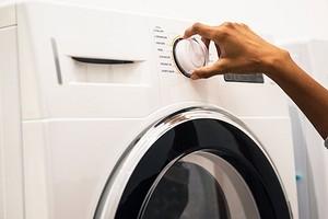 Очистка стиральной машины от грязи и запаха (все проще, чем кажется)