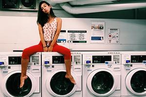 Обойдемся без налета: как почистить стиральную машину от накипи