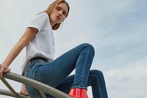Какие женские джинсы будут в тренде в 2020 году: 30 моделей на все случаи жизни