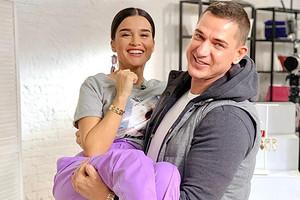 Ксения Бородина поздравила мужа с днем рождения после слухов о разводе