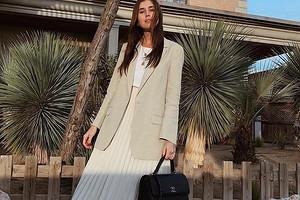 Модные юбки 2019-2020: какие модели стоит купить (30 актуальных вариантов)