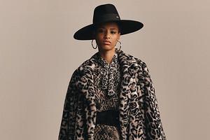 Певица Зендая создала новую крутую коллекцию одежды совместно с Tommy Hilfiger