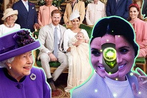 Самые безумные теории заговора о британской королевской семье