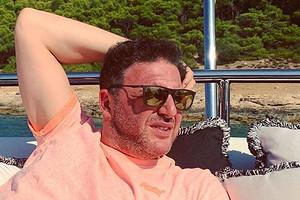 Максим Виторган перестал скрывать в Instagram Нино Нинидзе (видео)