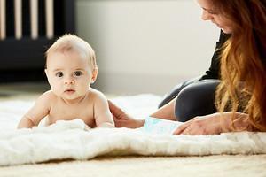 Важный вопрос: сколько должен прибавлять в весе новорожденный