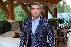 Николай Басков опубликовал пророческое видео с Заворотнюк и пожелал сил ее родным