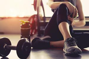 Как сделать спорт привычкой и перестать страдать