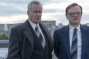 Сериал «Чернобыль» получил премию Эмми (видео)