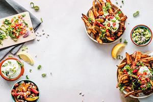 Как худеть без заморочек: меню правильного питания на неделю