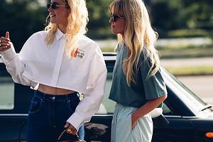 Модные брюки в 2020 году для женщин: 10 актуальных моделей