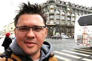 Солиста группы «Корни» Алексея Кабанова срочно госпитализировали вМоскве (видео)