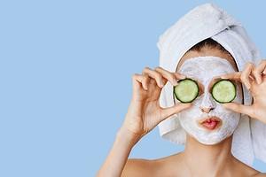 Увлажняющие маски для лица в домашних условиях: 13 эффективных рецептов