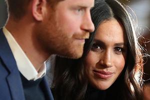Интернет-магазины придумали термин для ухода Меган Макрл и принца Гарри из дворца (и начали зарабатывать на этом)