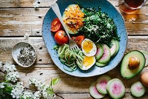 Классная зимняя диета: подробное меню на 7 дней