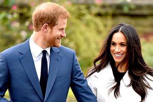 Названы причины отречения Меган Маркл и принца Гарри от королевского статуса