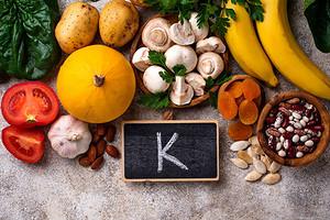 Восполняем недостаток: продукты с повышенным содержанием калия, которые надо включить в рацион