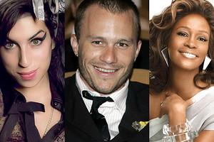6 знаменитостей, которых сгубили вредные привычки