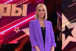 Лера Кудрявцева вышла в эфир впервые после удаления грудного импланта