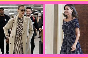 Богатые и знаменитые, которые носят одежду из масс-маркета