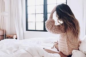9 ошибок в уходе за волосами (ты тоже их делаешь)