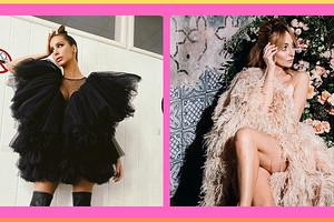 Самые модные российские звезды, за стилем которых стоит следить