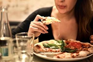 Интуитивная диета: новый тренд в питании