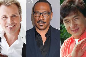 6 звездных мужчин, которые не признавали своих детей