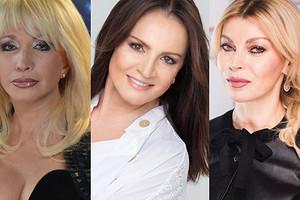 Российские звезды, которые счастливы без мужчин