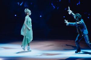 Сказка на льду: как прошла премьера нового шоу Татьяны Навки