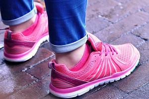 Сколько шагов в день сделают тебя здоровой (все зависит от твоей цели)