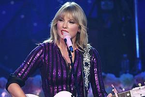 Тейлор Свифт отказалась выступать на «Грэмми» после обвинений в домогательствах