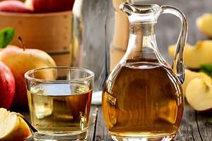 Как пить яблочный уксус, чтобы не навредить себе: 13 способов