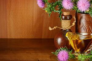 Как и зачем принимать масло расторопши: полезные свойства и противопоказания