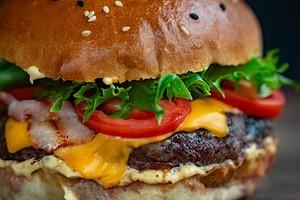 11 блюд фастфуда, которые ты можешь спокойно есть