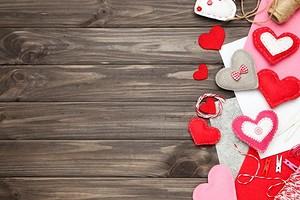Как сделать валентинку своими руками: простые и оригинальные идеи