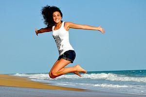 20 простых привычек, которые постепенно улучшат твое здоровье