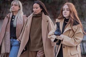 7 приличных пальто с Алиэкспресс на весну, которые выглядят дорого