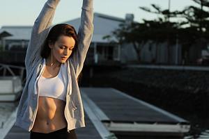 11 спортивных упражнений, которые улучшат твой секс (видео)