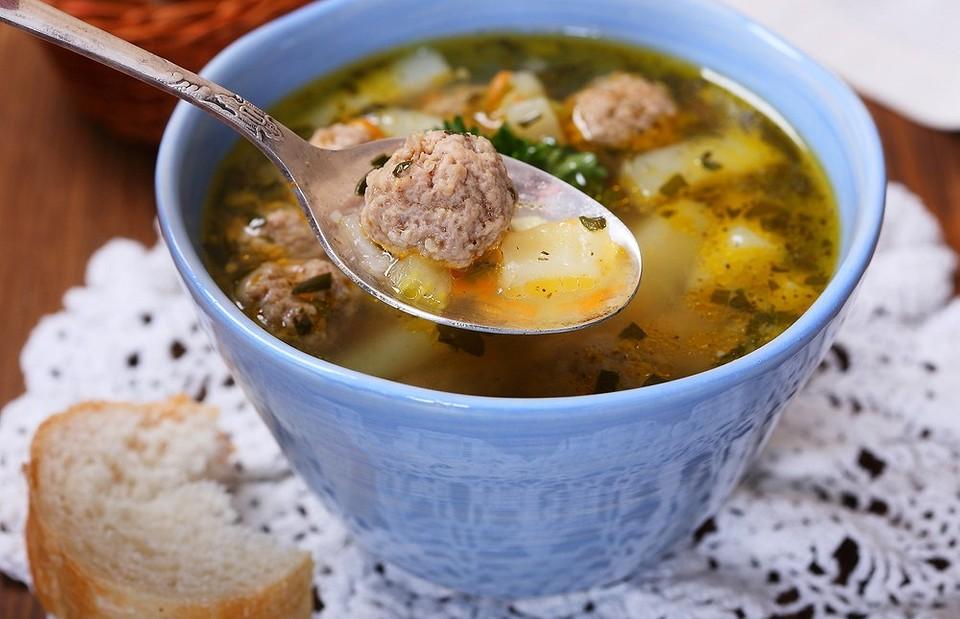 Как готовить суп с фрикадельками в мультиварке: 7 рецептов на любой вкус