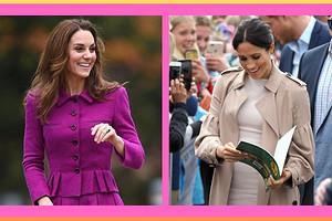 5 cекретов стиля королевских особ для повседневной жизни