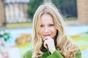 Мария Миронова впервые показала лицо годовалого сына