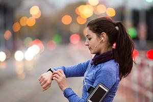 8 лучших приложений для бега (по версии врача и марафонца)