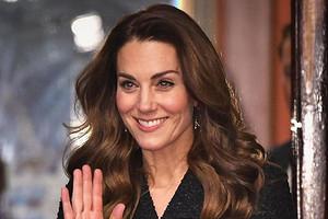 Кейт Миддлтон обвинили в копировании стиля Меган Маркл